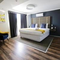 New National Hotel and Conference, hotel in Parow