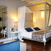 Hotel Charleston, hotel in Spoleto