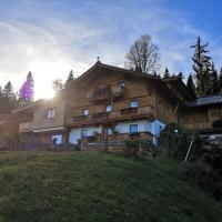 BRANDhof, hotel in Reith bei Kitzbühel