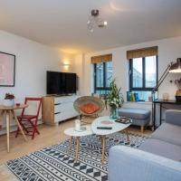 1 Bedroom Apartment in Stoke Newington Sleeps 4