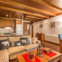 Apartamento Garona by Totiaran