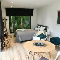 Un petit nid dans la verdure, hotel in Holtzwihr