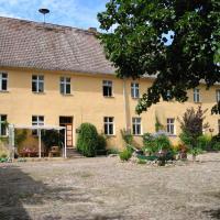 Hof Dahnsdorf, Hotel in Dahnsdorf