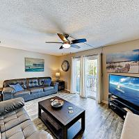 New Listing! Seawalk Condo W/ Pool, Near Beach Condo