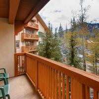 Powderhorn at Solitude #309 - 2 Bedroom