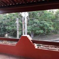 Chácara perto do Centro de Mogi Guaçu
