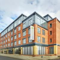Holiday Inn Express Grimsby, an IHG hotel