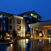 Holiday Inn Express Grove City - Premium Outlet Mall, hotel in Grove City