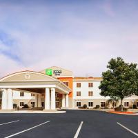 Holiday Inn Express Hotel & Suites Inverness