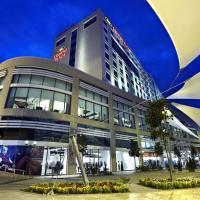 Crowne Plaza Istanbul Asia, an IHG Hotel