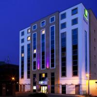 Holiday Inn Express London - Watford Junction, an IHG Hotel, hotel in Watford