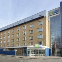 Holiday Inn Express Earls Court, an IHG Hotel, hotel di London