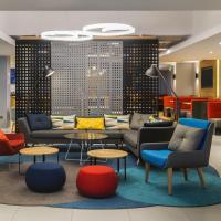 Holiday Inn Express London - Watford Junction, an IHG Hotel, hotel in Watford