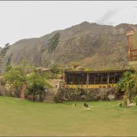 secret valley house
