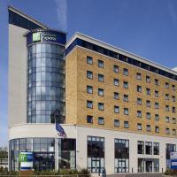 Holiday Inn Express London - Newbury Park, hotel in Ilford