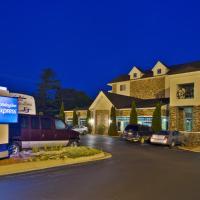 Holiday Inn Express Mackinaw City, an IHG Hotel, hotel in Mackinaw City