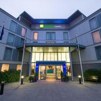 Holiday Inn Express London Stansted Airport, hotel near London Stansted Airport - STN, Stansted Mountfitchet