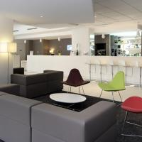 Holiday Inn Express Lille Centre, hotel in Lille