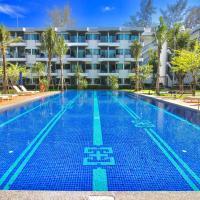 Holiday Inn Express Krabi Ao Nang Beach