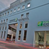 Holiday Inn Express Xalapa, an IHG Hotel