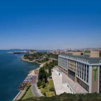 Holiday Inn Istanbul - Tuzla Bay, an IHG Hotel, hotel in Tuzla