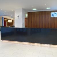 Holiday Inn Express London City, an IHG Hotel