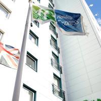 Holiday Inn Express London Croydon, an IHG Hotel, Hotel in Croydon