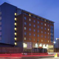 Holiday Inn Express London Limehouse, an IHG Hotel – hotel w Londynie