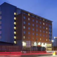 Holiday Inn Express London Limehouse, an IHG Hotel