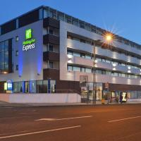 Holiday Inn Express London Golders Green, an IHG hotel, hotel in Barnet