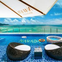 Navada Beach Hotel, отель в Нячанге