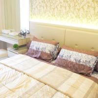Aya Stays 2 at Parahyangan Residence