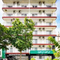 Condominium GOLF GOLF Tsuboya