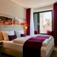 Rafaela Hotel Heidelberg, hotel in Heidelberg
