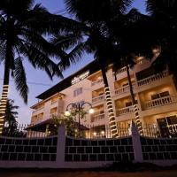 Amara Grand Baga, отель в Баге