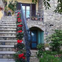 Casa Sa Hosta, hotel in Gavoi