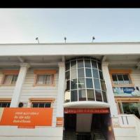 Ravi Krishna Inn, hotel in Pondicherry
