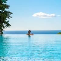 Hotel Mamela, hotel en Capri
