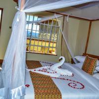 Mwanzo Lodge