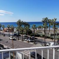 Estudio Faro Torrox, hotel in Torrox Costa