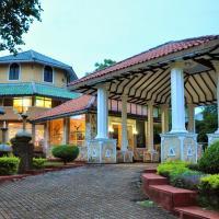 Kodigahawewa Forest Resort