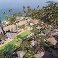The Sunset Beach Resort & Spa, Taling Ngam, Ko Samui, отель в Талинг-Нгам-Бич
