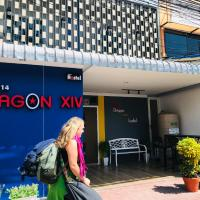 Dragon XIV, hotel near Don Mueang International Airport - DMK, Bangkok