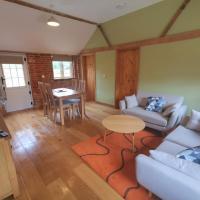 Blashford Manor Farmhouse Holiday Cottage - The Shire Cottage