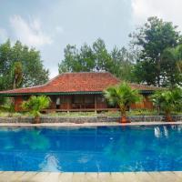 Trevpack Katumbiri Resort