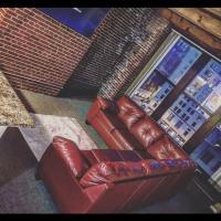 Exclusive luxury lofts 2G, hotel in Jefferson