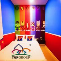 Legoland D'PRISTINE Apartment By TGP