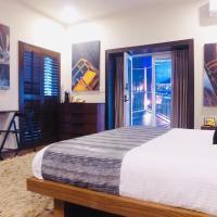 Hoteles ANTIGUA - SANTA LUCIA MTY