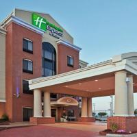 Holiday Inn Express Greensburg, hotel in Greensburg