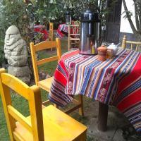 Hostal Casa del Montañista, hotel in Huaraz